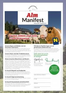 Alm Manifest