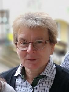 Ida Hausmann
